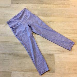 New Balance Cropped Workout Leggings